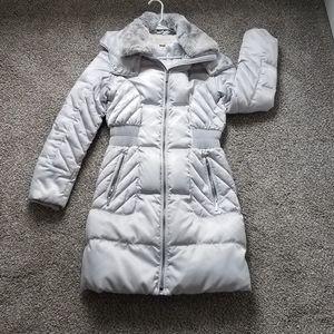 😍 Michael Kors Puffer Coat